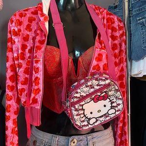 Hello Kitty Mini Side Bag